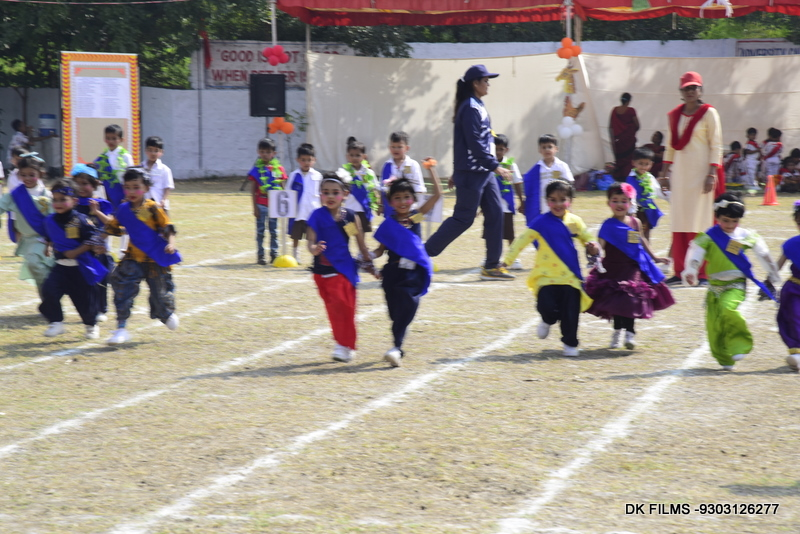 best school in bhopal